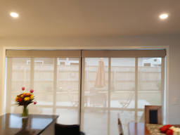 Blinds vs Curtains as window furnishings