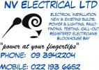 New Business Discount Blockhouse Bay (0600) Electricians
