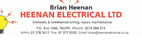 Heenan Electrical Ltd