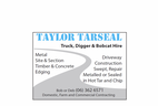 Taylor Tarseal & Contractors Ltd