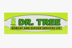 Dr Tree and Bobcat/Digger services ltd